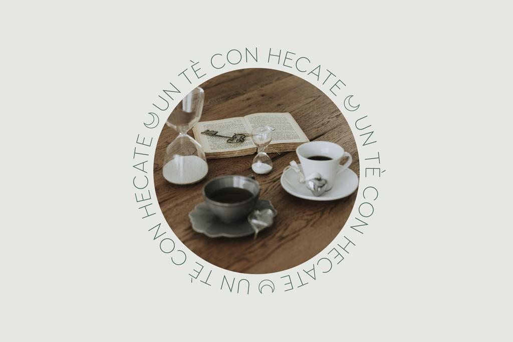 Un tè con Hecate: il nuovo servizio di consulenza online per l'organizzazione del vostro matrimonio